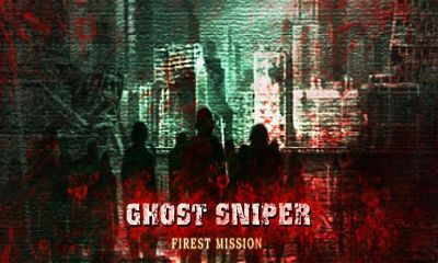 Ghost Sniper Zombie