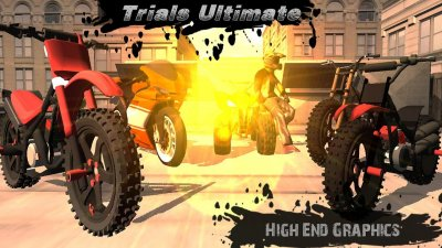 Trials Ultimate 3D