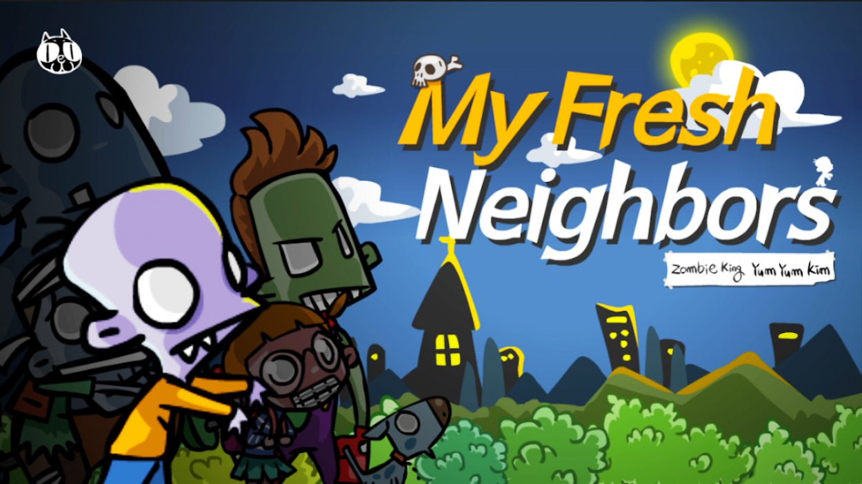 Fresh Neighbors