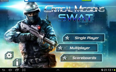 CM: SWAT - Try & Rent