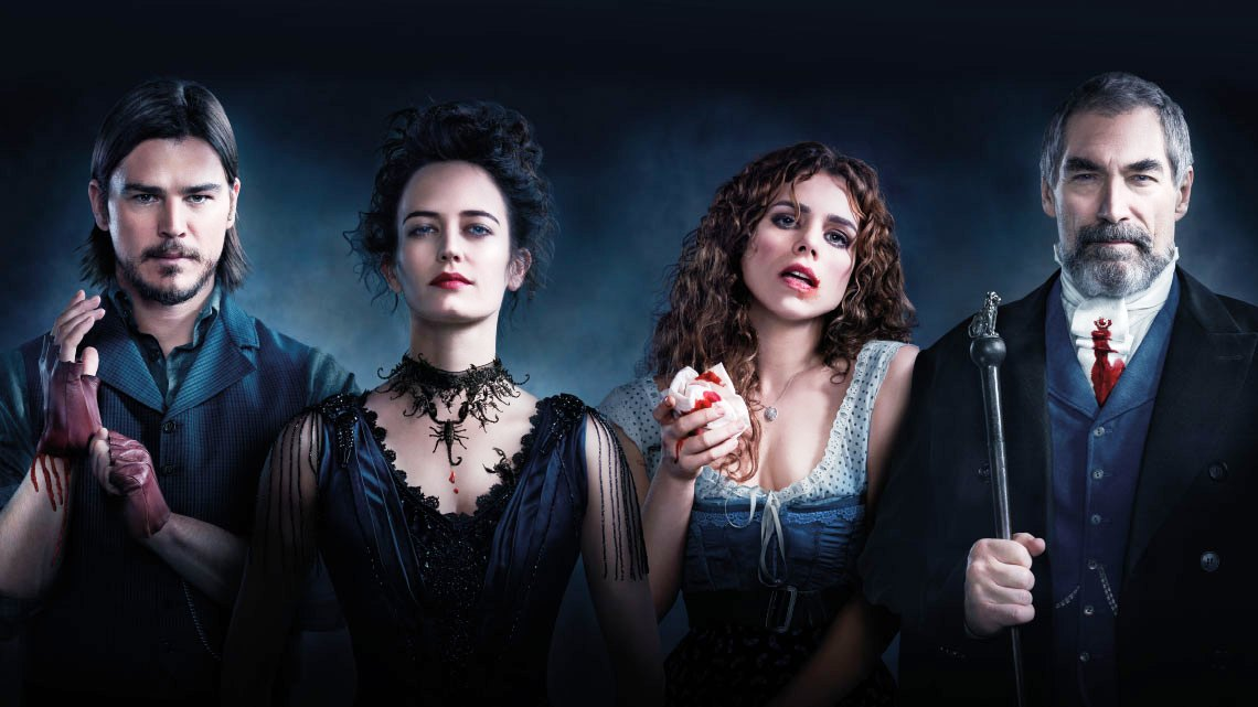 Penny Dreadful - Demimonde
