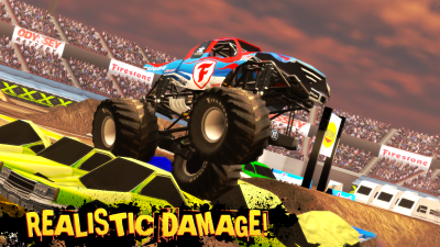 Monster Truck Destruction™