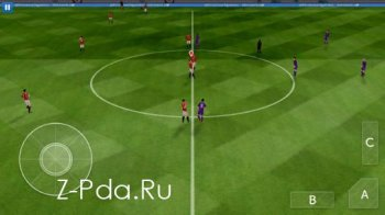 Dream League Soccer 2016