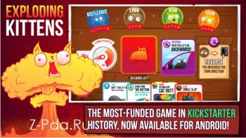 Exploding Kittens® Official